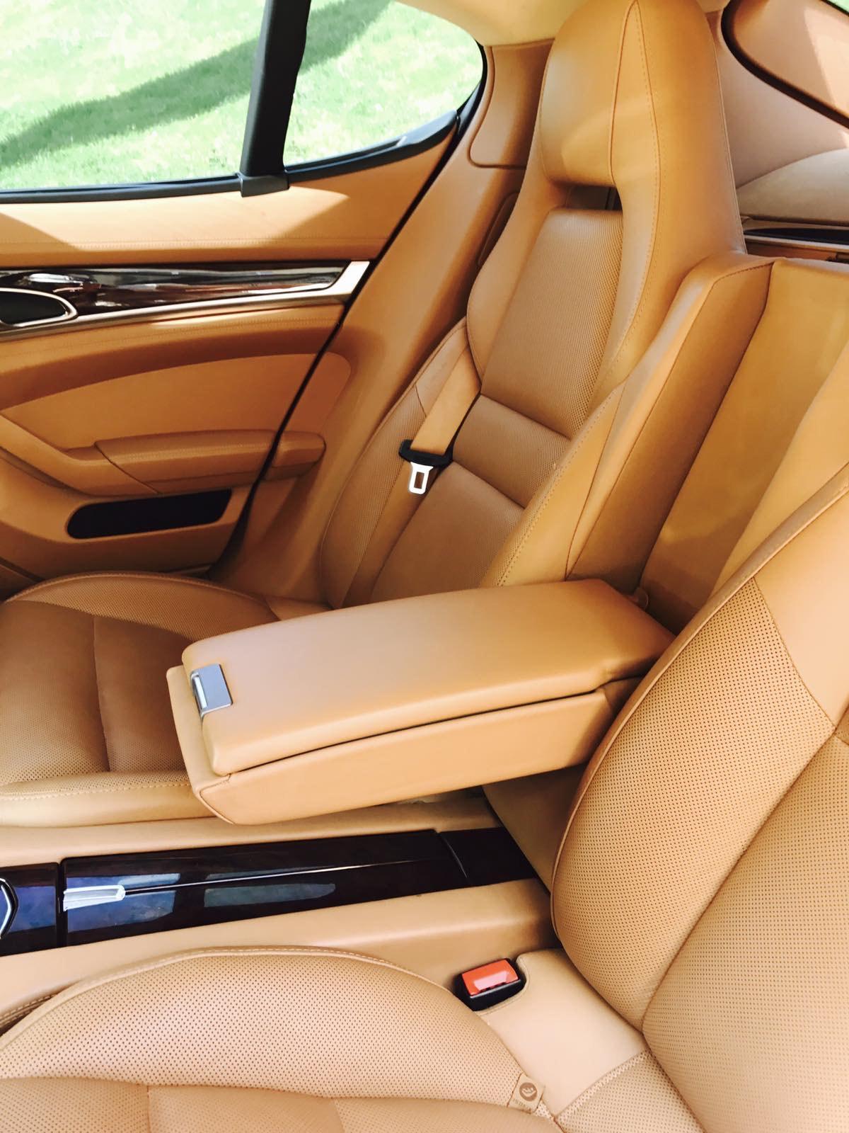 cabriolet, sports car rental in Kiev Porsche Panamera (6)