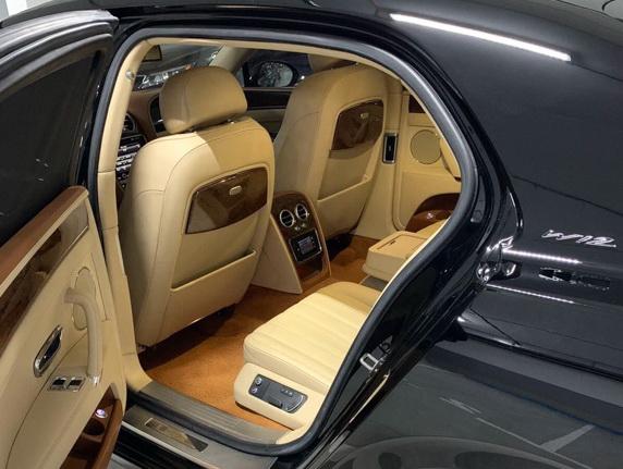 cabriolet, sports car rental in Kiev Bentley Flying Spur  (7)