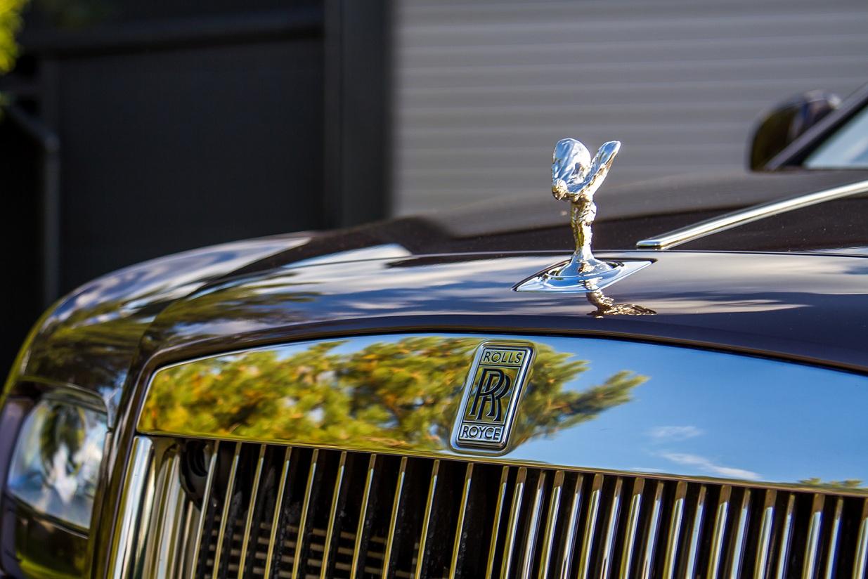 cabriolet, sports car rental in Kiev Rolls Royce Ghost (5)