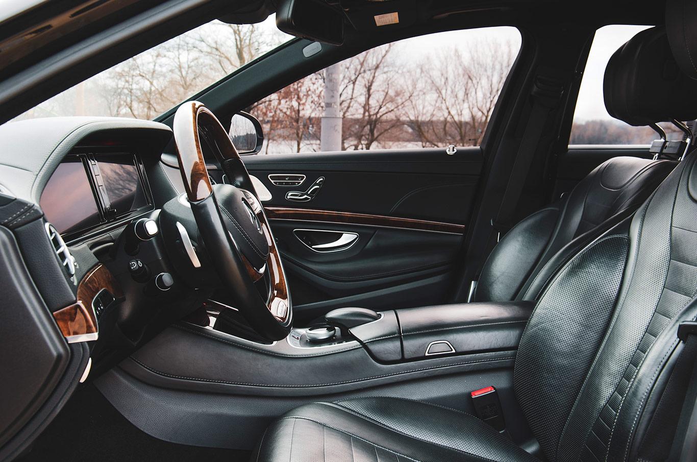 Mercedes S500 (6)