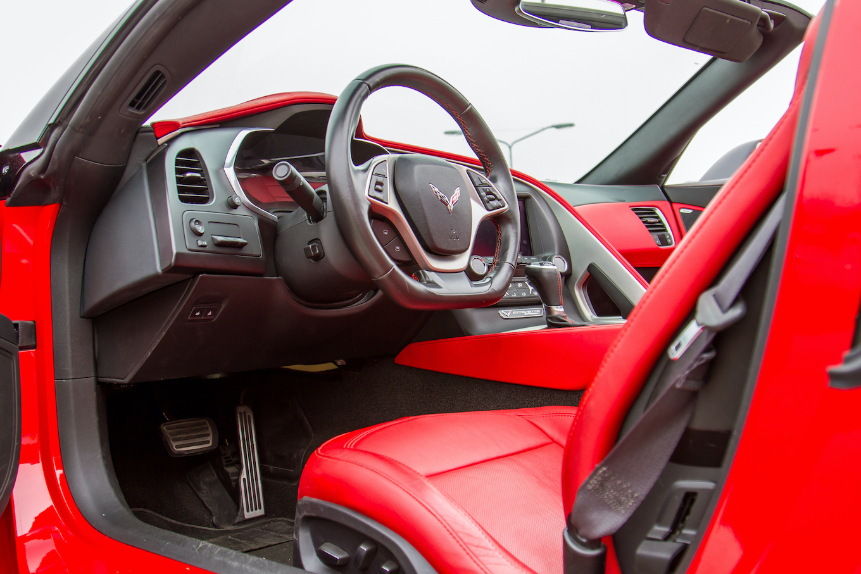 Chevrolet Corvette (7)