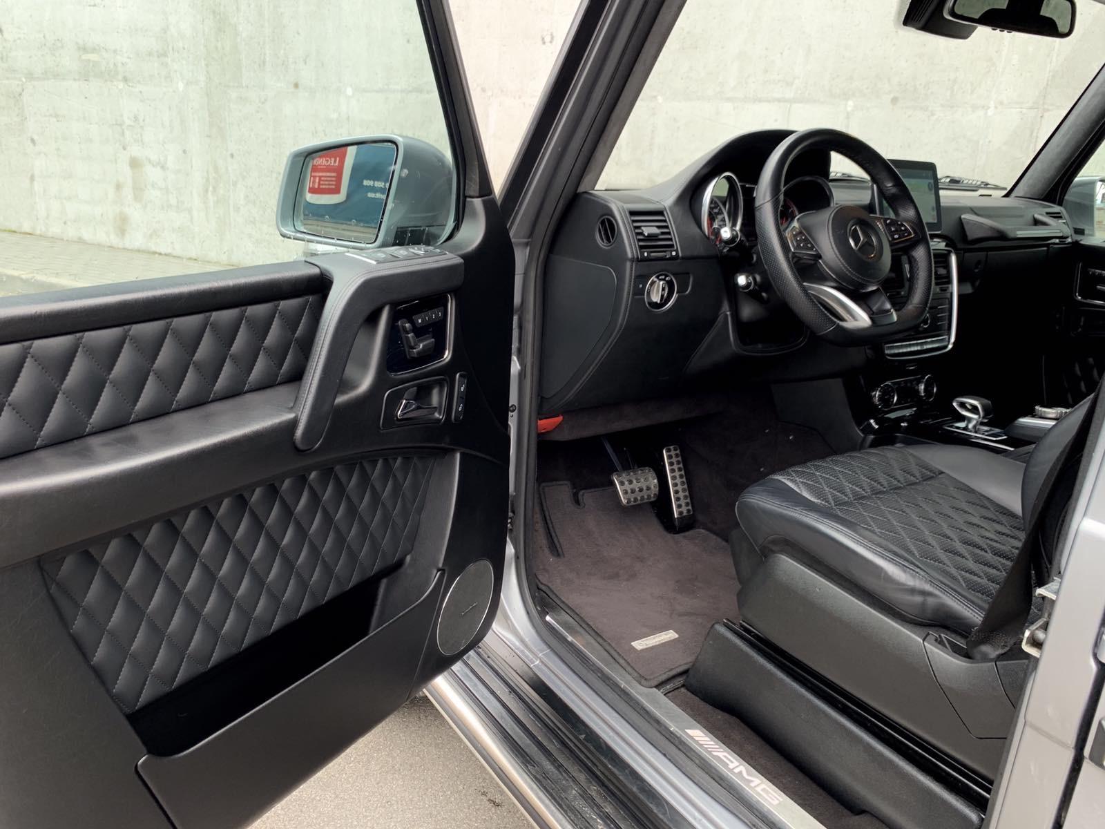 Mercedes G63AMG (6)