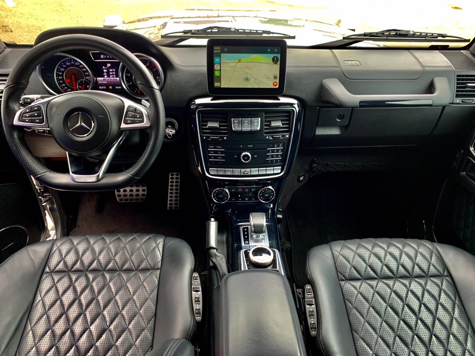 Mercedes G63AMG (7)