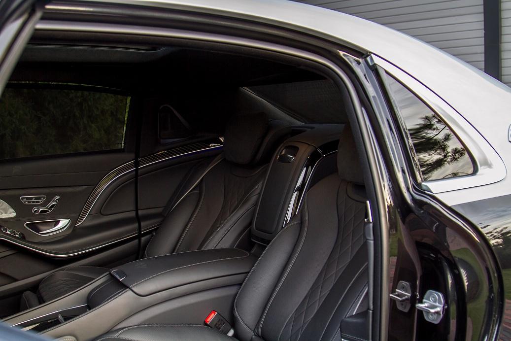 cabriolet, sports car rental in Kiev Mercedes Maybach (7)