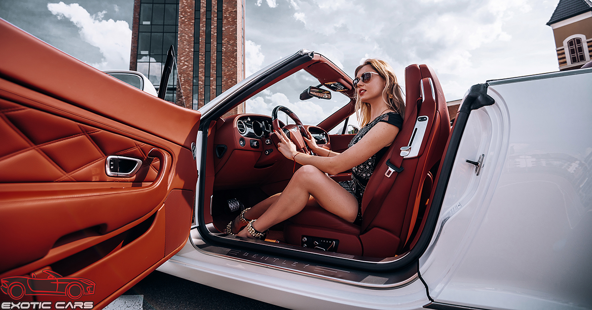 Convertible Myths - Rent convertible in Kiev, rent sports car in Kiev