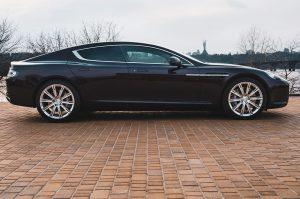 прокат Aston Martin Киев