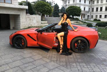 Лучшие авто для свидания — спорткары и кабриолеты