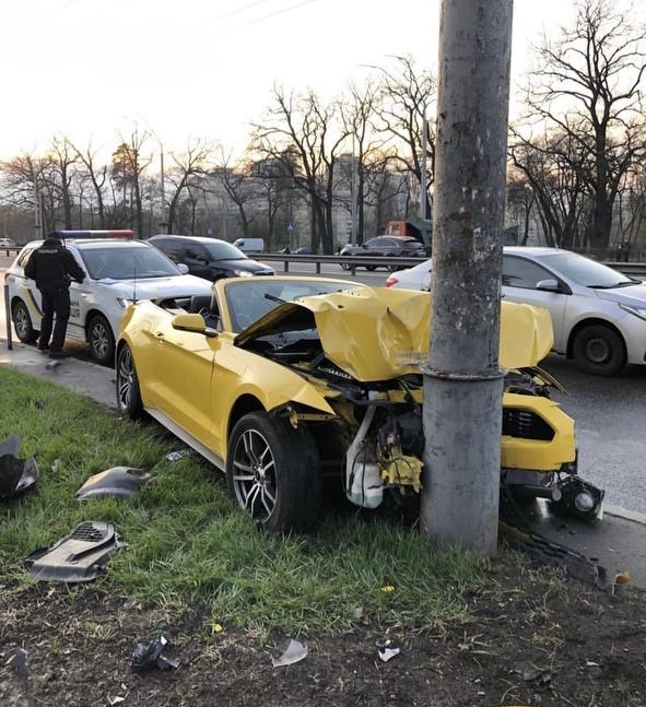 How you won't have to use sport cars - Rent convertible in Kiev,
